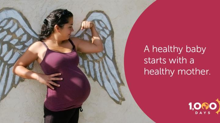 Maternal health indicators