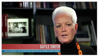 Gayle Smith CSIS