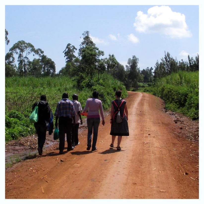 Village Home Visits