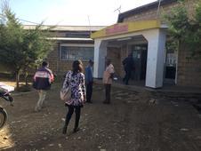 Agulae health center_ethiopia