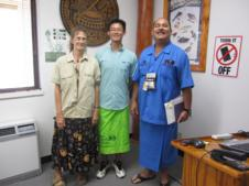 Read More - FGHL Blog: Nuo Xu - Farewell to American Samoa