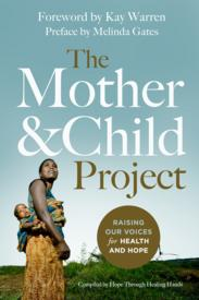 The Mother & Child Project Book Cover