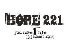 hope 221