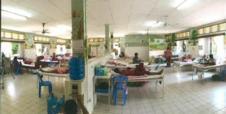 World Mate Emergency Hospital in Battambang