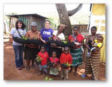 Read More - FGHL Blog: Sarakay and Courtney - Gardening for the Community