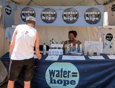 last stop water hope