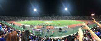 Futball in Cambodia