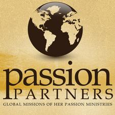 Passion Partners logo