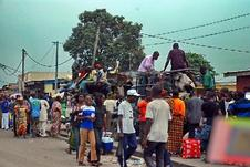 Ifeoma - Brazzaville