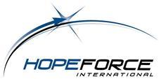 hopeforce intl logo