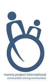 manna project logo