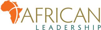 African Leadership logo